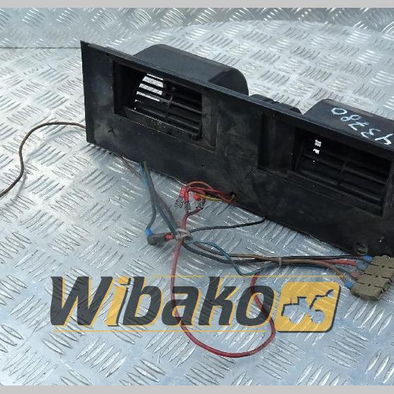 Heater Liebherr PR751