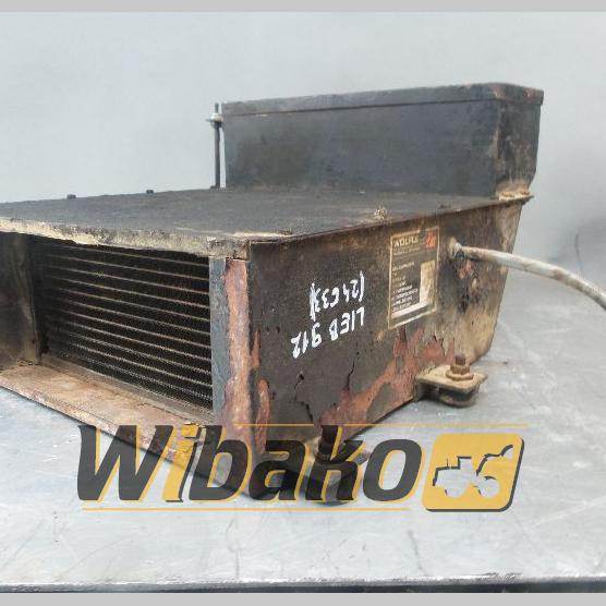 Heater Wolfle 910000 5711