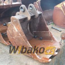 Bucket (Shovel) for excavator Liebherr R912
