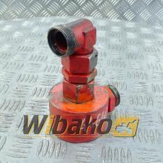 Adapter obudowy chłodniczki oleju Engine / Motor Deutz BF6M1013E