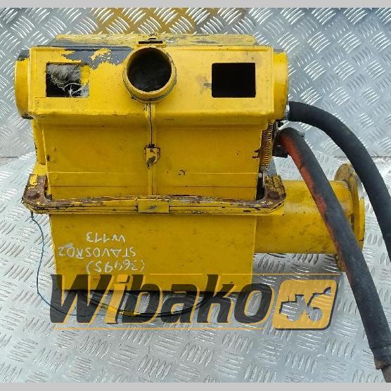 Heater Stavostroj VV113