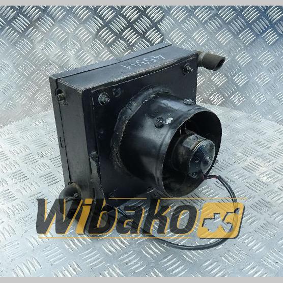 Heater HSW TD-15C