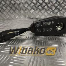 Driving switch Ahlmann AS200