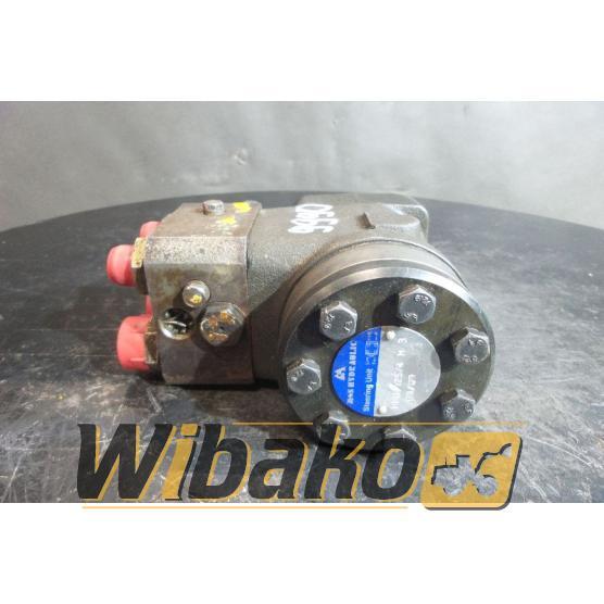 Orbitrol M+S Hydraulic HKU125/4M3