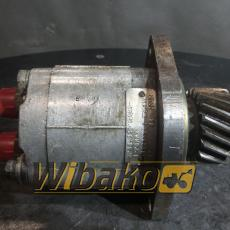 Auxiliary pump 2PB8.3S-M25B5-1-POMPA