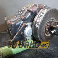 Drive reductor Atlas 1604