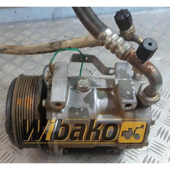Sprężarka klimatyzacji B709AS6 