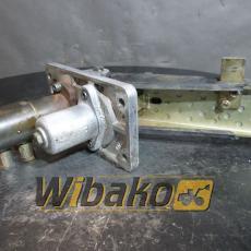 Pedal BHL1/1 100826