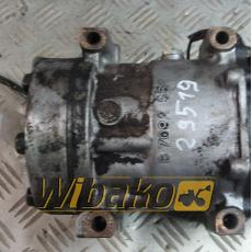Air conditioning compressor Volvo D12 B709A S6