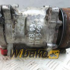 Air conditioning compressor Liebherr D926 508 S117