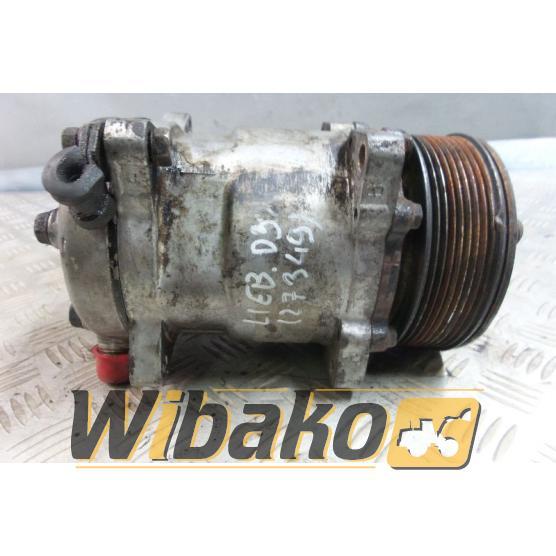 Sprężarka klimatyzacji Liebherr D926 508 S117
