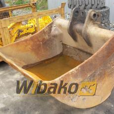 Bucket (Shovel) for excavator Case 888B