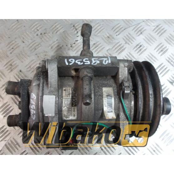 Sprężarka klimatyzacji Valeo TM-15HD 08D259692