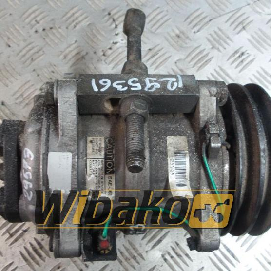 Air conditioning compressor Valeo TM-15HD 08D259692