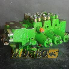 Control valve Liebherr PR722 M-3