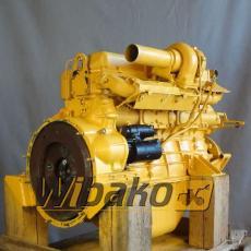 Engine Mitsubishi 6D15