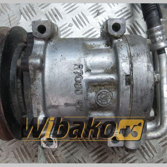 Compressor Komatsu WA470 6K R708D S2