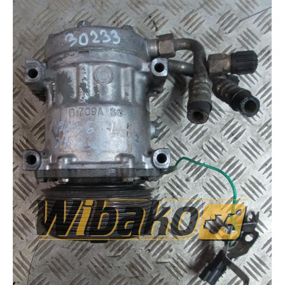 Sprężarka klimatyzacji Liebherr D 934 L A6 B709AS6
