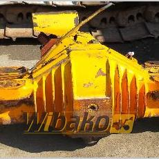 Axle for wheel loader Hanomag 60E