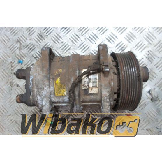 Sprężarka klimatyzacji Seltec HFC-134A 500630-7405