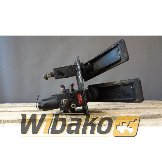 Pedal Case 988
