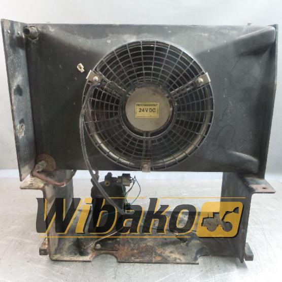 Heater Konvekta R134A 360188