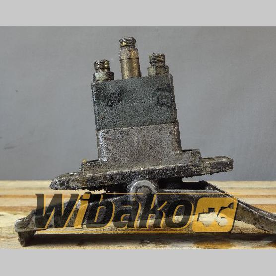 Pedal Rexoth 225 26800 T-43433-60