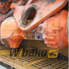 Axle for wheel loader Hitachi LX210E