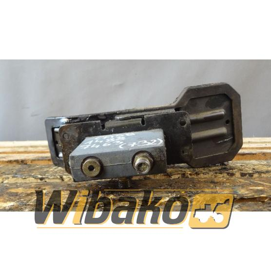 Pedal Rexroth 22684102 50433-87-S