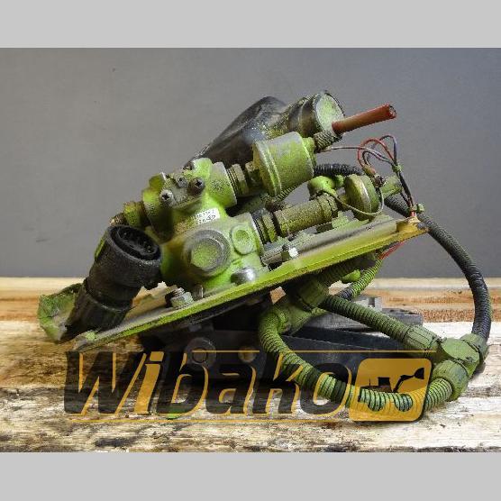 Pedals Terex 3066
