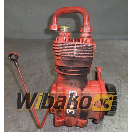 Compressor Wabco 6120 4111400116