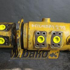 Swing joint Hyundai 210