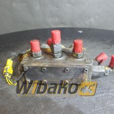 Valves set Kawasaki 2436U1453F3 E-3