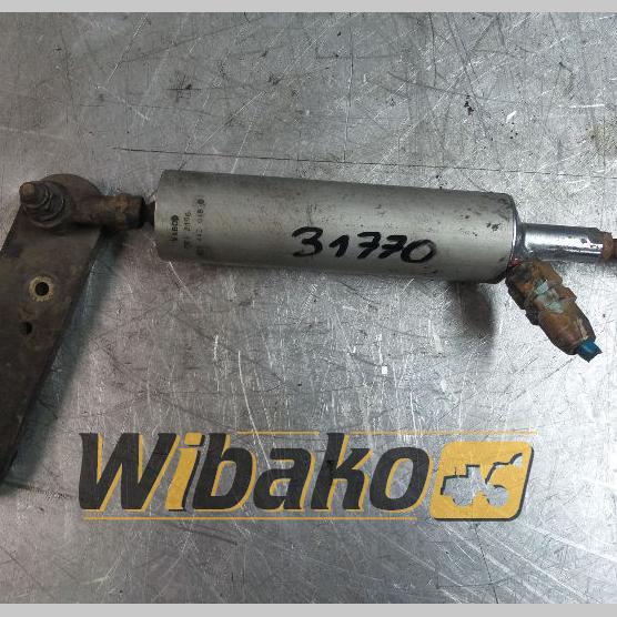 Pneumatic gas actuator Wabco 0012196 4214420180