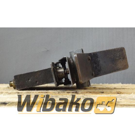 Pedal Walvoil S51B001C0100 19904184
