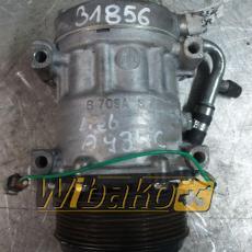 Air conditioning compressor Liebherr SD7H15 3076111634