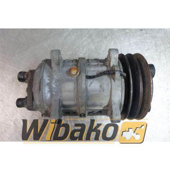 Sprężarka klimatyzacji Seltec TM-16HS 500630-9034
