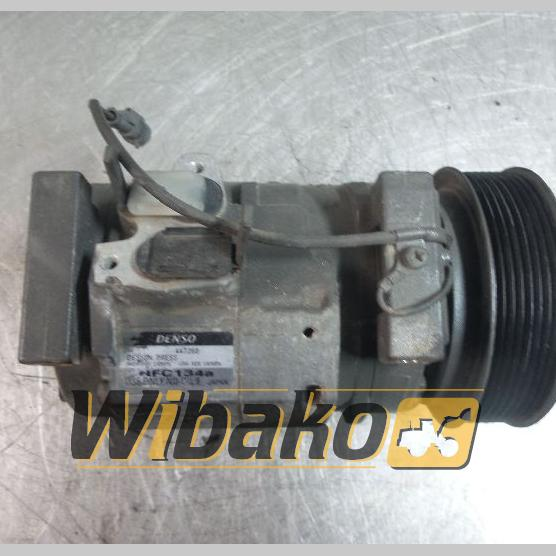 Air conditioning compressor Denso 10S17C 447269-6571