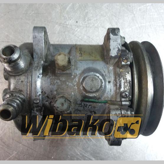 Sprężarka klimatyzacji Sanden SD-505 505S8