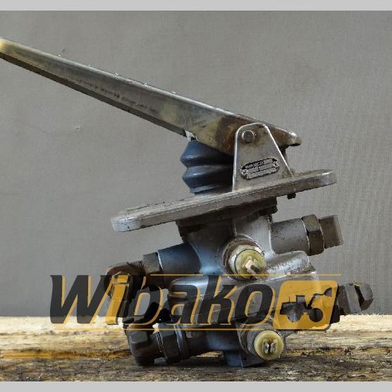 Pedal Wabco 4813075210