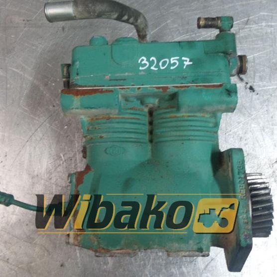 Compressor Knorr-Bremse LP4985 1137760