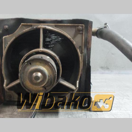 Heater HSW TD-15C 350000022