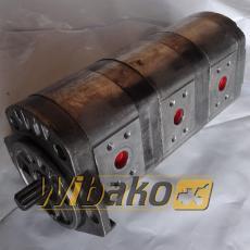Auxiliary pump HPI XXXXXX