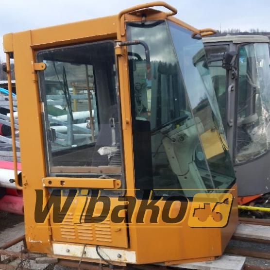 Cab for loader Case 921C