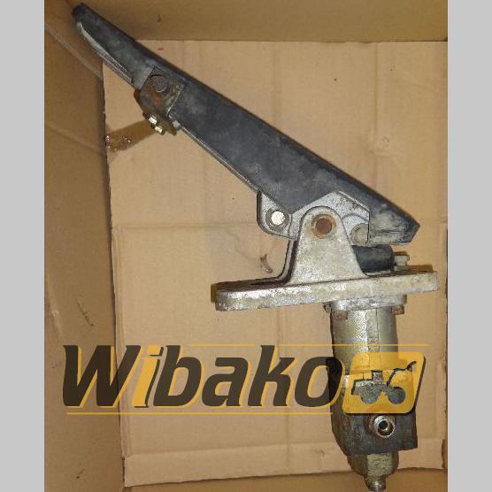 Pedal Grau 560 024 001
