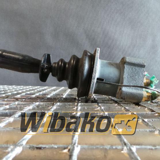 Joystick Rexroth 4TH6UXX.14/M01S109 22751800