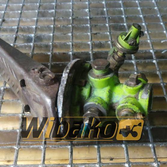 Pedal Bendix T-239646-E