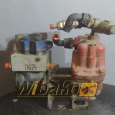 Distributor gear Zamiatarka