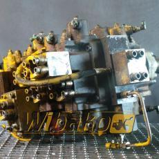 Control valve Furukawa W735LS