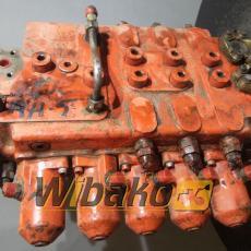 Control valve O&K 2241543| M/5